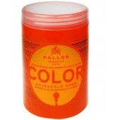Маска Kallos Color
