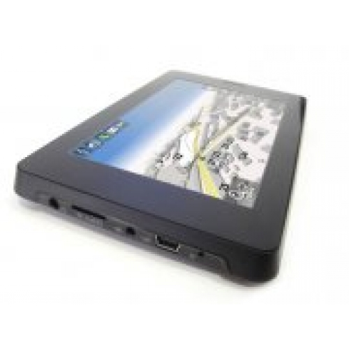 GPS навигатор EasyGo A500 Android